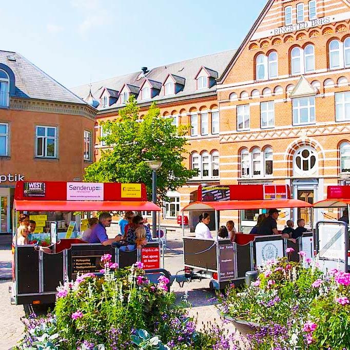 Vinduespudsning i Ringsted - Vinduespudser til gode priser!