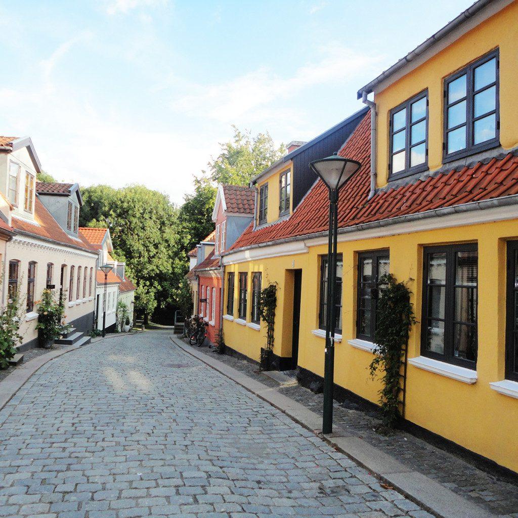 Vinduespudsning i Odense - Vinduespudser til den bedste pris!
