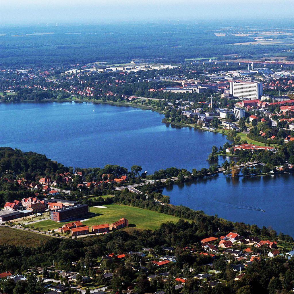 Vinduespudsning i Viborg - Vinduespudser til den bedste pris!