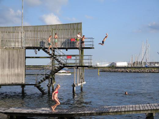 Vinduespudser i Kastrup - Miljøhensyn betyder godt badevand