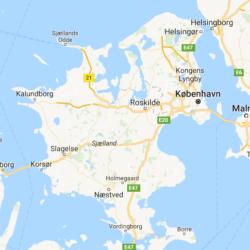 Vinduespudsning på hele Sjælland - Og af landets bedste vinduespudsere!